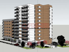 Bulevardul Metalurgiei - Apartament 2 camere decomandat