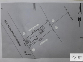 Casa teren 218mp Parcul Carol