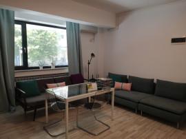 Apartament 2 camere parter inalt amplasat ideal unirii