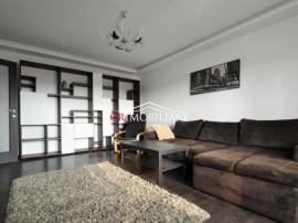Apartament 3 camere Uverturii