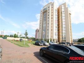 Stefan cel Mare - Mall - bloc nou - chirie 3 camere lux