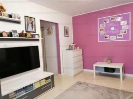 Apartament 2 camere, mobilat/utilat- Zona Garii
