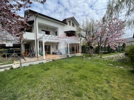Vila superba cu gradina de vanzare Baneasa - Jandarmeriei