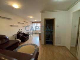 Apartament 2 camere Hasdeu apoape de UMF si USAMV