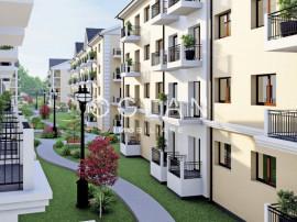 Apartament 3 camere 3 balcoane si 58 mp Gradina Selimbar Pic