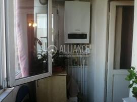 CASA DE CULTURA - Apartament 3 camere decomandat cu Gaz