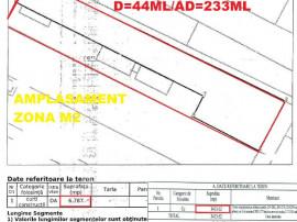 Aparatorii patriei-metalurgiei-teren 10.200mp/d=44ml/ad=233m