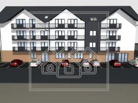 Apartament 2 camere - etaj intermediar, lift, balcon | C. Ci