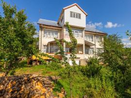 Vanzare - Casă / Vilă cu 6 camere sat Silistea, Neamt