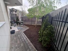 NOU | Apartament Splendid cu 2 camere si gradina | Apollo Re