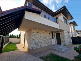NOU   Casa Impecabila   4 Camere   Zona Otopeni