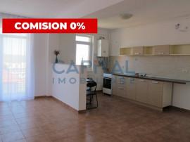 Apartament 3 camere mobilat/utilat Manastur, Cluj Napoca