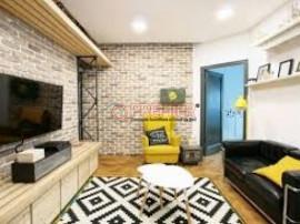 Apartament 3 camere- Aparatorii Patriei