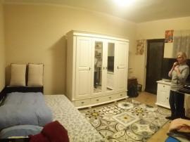 Apartament decomandat cu 2 camere, curte proprie 60mp - stra