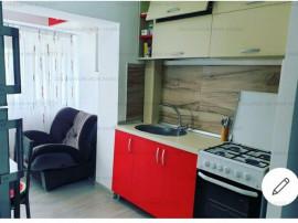 COLOSSEUM:Studio, etaj intermediar, mobilat/utilat-Faget