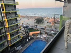 Apartament 2 camere decom+ loc parcare acoperit Alezzi Beach