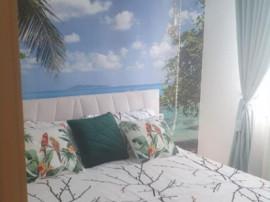Apartament 2 camere - Mamaia Nord - Butoaie