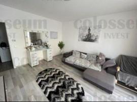 COLOSSEUM: Apartament 2 camere- zona Bartolomeu