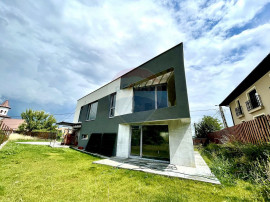 De vanzare, casa noua cu 4 camere, in Borhanci, COMISION 0%