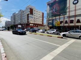Spațiu comercial în Târgu Jiu, strada Victoriei pietonal