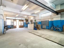 Piata Domenii, Spatiu pentru Service/Atelier + locuit/birou