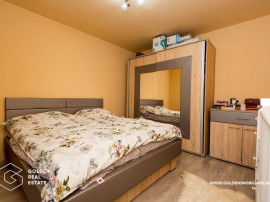 Apartament spatios cu 2 camere si balcon, parter, zona Po...