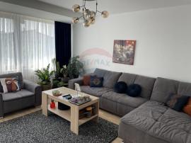 De inchiriat penthouse duplex 5 camere 212mp | 2 loc. par...
