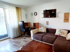Apartament mobilat si utilat langa Parcul Tei, bloc reabilit