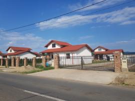 Casa Vernesti construcție 2020