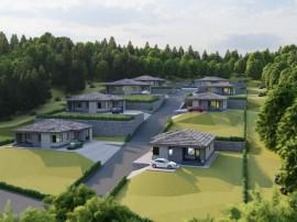Case individuale Valea Budacului