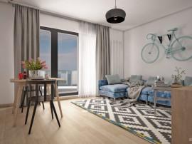 Apartament 2 camere Mamaia Nord