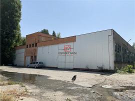 Depozit/hala Giurgiului - Jilava, Bucuresti