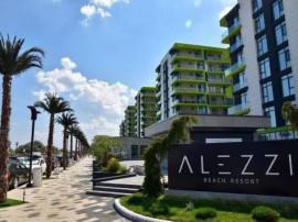 Studio-complexul Alezzi zona Mamaia Sat