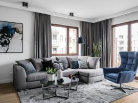 Apartament 3 camere- Metalurgiei- Mega Spatios