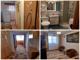 Închiriere apartament Lamotesti/ parcare/contract