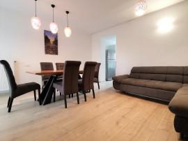 Apartament 3 camere Floreasca Residence, premium, mobilat