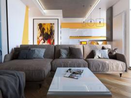 Apartament 4 camere - Titan - Pallady - Nicolae Teclu
