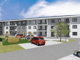 Apartament cu 3 camere in Selimbar etaj 1 zona Mihai viteazu