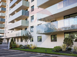 Apartament de vânzare 2 camere Barbu Văcărescu