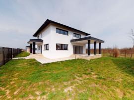 Casa individuala 4 camere-Snagov-Tur Virtual