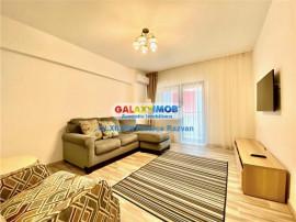 Apartament 2 camere, de lux, parcare, ultracentral Omnia, Pl
