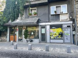 Zona P-ta Amzei, 89mp S+P vitrina 4m zona de cafenele RS1