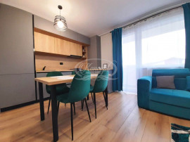 Apartament ultrafinisat pe str. Cetatii