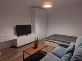 Inchiriere garsoniera Plaza Residence-moderna