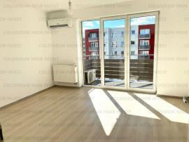 Avantgarden ap.2 camere + birou liber