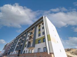 Apartament cu o cameră open space Kaufland Păcurari 39 mp