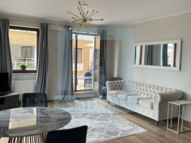 Apartament 3 camere mobilat LUX - zona Seasons Residence