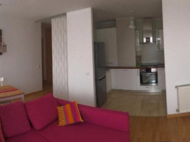 Apartament 2 camere bloc nou Basarabia