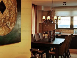 Apartament 4 camere, 146.25mp-b3, mobilat lux, Central