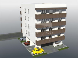 Zona KM 4-5, Apartament 3 camere, in bloc exclusivist